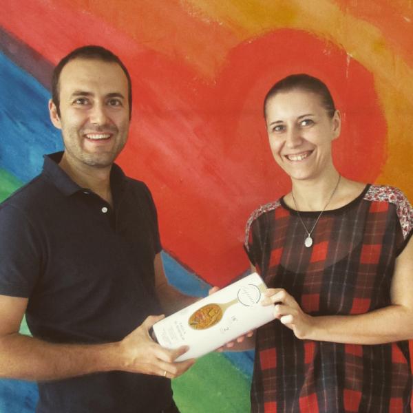 equipo Gastronomic Spain