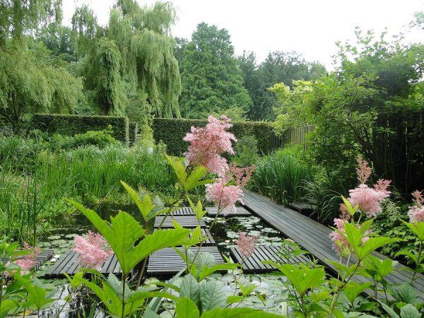 Mien Ruys Tuinen Jardines holandeses