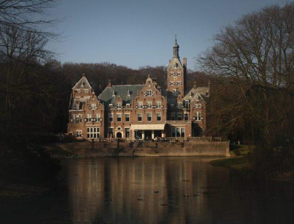 Landgoed Duin en Kruidberg, hotel restaurante en Sandpoort.