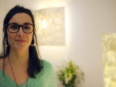 Silvia Font Jansá, Terapia Gestalt