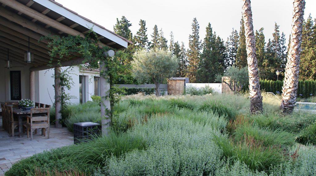 Gente interesante piet oudolf dise ador de jardines - Disenador de jardines ...