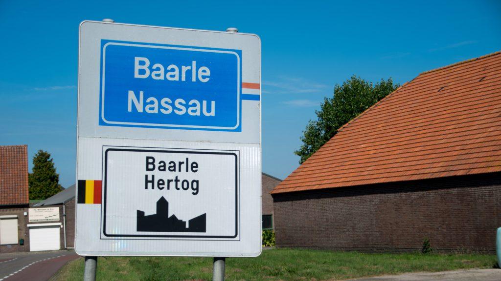 Ayto de Baarle Nassau