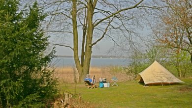 Holanda, un país de campistas ©Dries Oosterhof (NTKC)