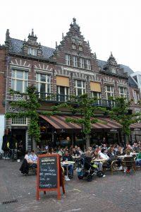 © Brinkmann, VVV Haarlem