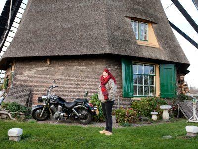 Anja Noorlander Kinderdijk