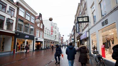 Harlemmerstraat Leiden