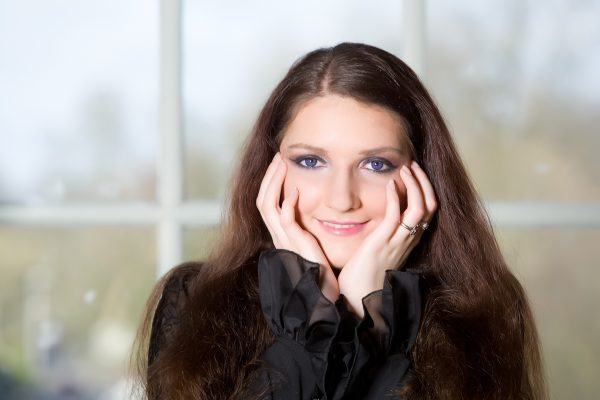 maquillaje Holanda
