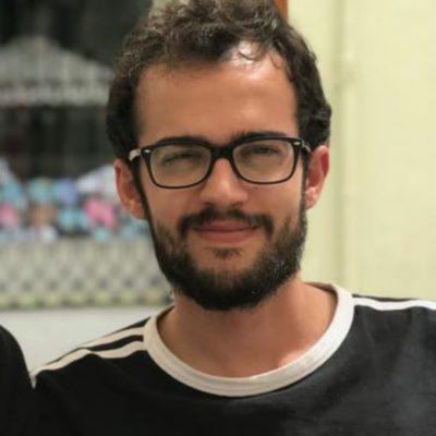 AlbertoArnaldo