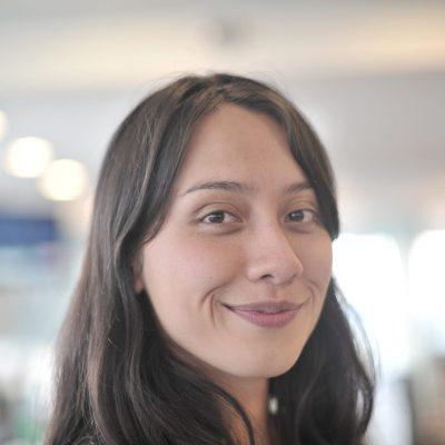 Foto perfil Daniela