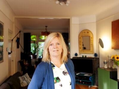 Agneta Fisher Gaceta Holandesa