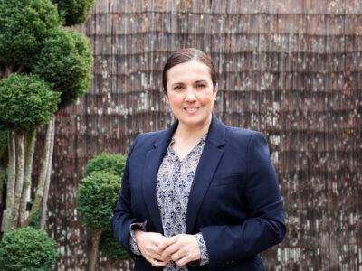 Eva Gonzalez Perez Abogada Gaceta Holandesa Fernandez Solla Fotografie