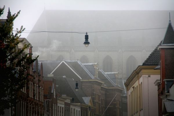 Haarlem Invernal