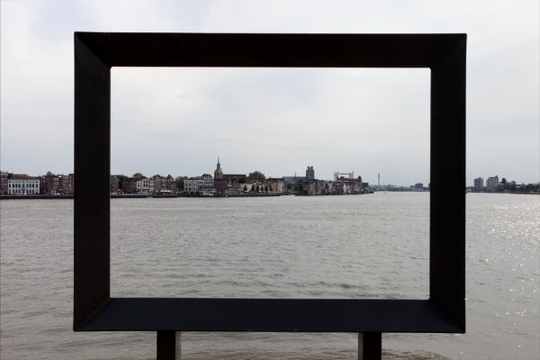 Dordrecht enmarcado