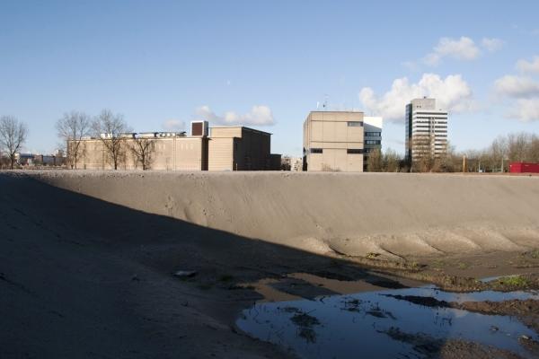 Reconstruyendo la ciudad